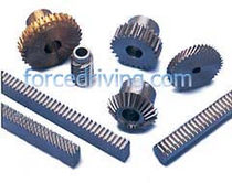 rack and pinion  China Forcedriving Group Ltd.