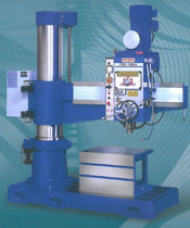 radial drilling machine FRD-1300H Frejoth International Ltd.