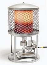radiant heater for construction / temporary applications 95 000 - 250 000 BTU/h | RFPA series Space-Ray