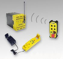 radio emergency stop system RS series JAY Electronique