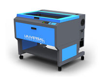 rapid prototyping machine  Universal Laser Systems