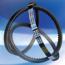 raw edge transmission V-belt  Challenge Power Transmission Plc