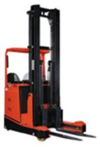 reach truck 1 400 - 1 600 kg, 5 200 - 9 500 mm | RS14 - RS16 LOC