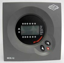 reactive power controller MCE LIFASA