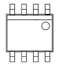 real-time clock (RTCs) 1 bit , 32 Khz | V3020 EM Microelectronic Marin