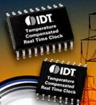 real-time clock (RTCs)  Integrated Device Technology