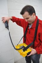 rebar locator with data-logger Rebarscope&amp;trade; James Instruments