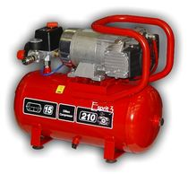 reciprocating compressor (stationary) max. 10 bar, 15 l | ESPRIT 3 NARDI COMPRESSORI