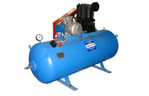 reciprocating compressor (stationary) 0.4 - 1.7 m³/min | EPKU series Consorcio Ukrrosmetall