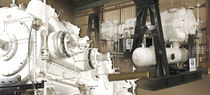 reciprocating process gas compressor (stationary) API 618 NEAC Compressor Service GmbH & Co. KG