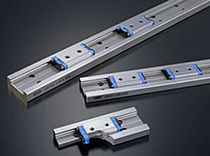 recirculating ball-bearing linear guide 1 770 - 3 810 N | linear way MUL IKO