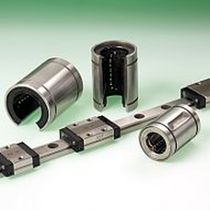 recirculating linear ball bearing  AST Bearings
