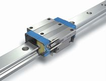 recirculating roller linear guide 4 250 - 821 000 N | MX series IKO