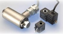 rectangular connector for solenoid valve max. 05 N/m, IP65 | KA0 - KA1 series ATAM WINDINGS