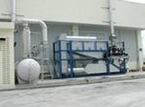 recuperative catalytic oxidizer for VOC and NOx reduction  LESNI A/S