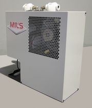 refrigerated compressed air dryer max. 16 bar | SEC F series MIL'S