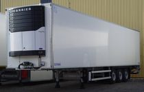 refrigerated semi-trailer NEWAY FT1 Frappa