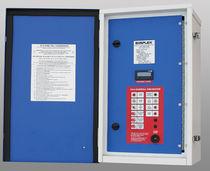 refueling pump control box TC-9 Simplex