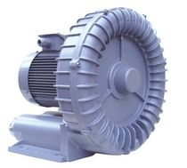 regenerative blower max. 24 m³/min | RB series ChuanFan Electric Co., Ltd.