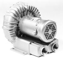 regenerative blower 420 cfm, max. 311 mbar | R7 series GAST