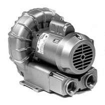 regenerative blower max. 127 cfm, max. 162 mbar | R4P series  GAST