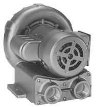 regenerative blower 23 cfm; max. 71 mbar | R1 Series GAST