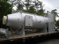 regenerative thermal oxidizer for H2S reduction  Epcon Industrial Systems, LP