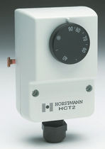 regulating thermostat 0 - 90 °C, 16 A | HCT2 Horstmann