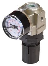 regulator for compressed air MNR series Clippard