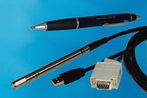 relative humidity and temperature probe DKT200 / DKRF-400 Driesen+Kern