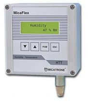 relative humidity sensor / transmitter MF-HTT Micatrone AB