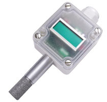 relative humidity sensor / transmitter 0 - 100 % r.H | RAF(H)/A FuehlerSysteme eNET International GmbH