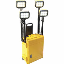 remote area lighting 7 - 40 h, 1 000 - 12 000 lm | 9470 RALS Peli Products