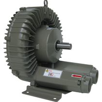 remote drive side channel blower 120 - 790 m³/min, 140 - 500 kW |  DB series Sjerp & Jongeneel