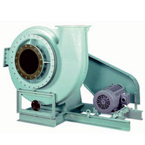 remote drive turbo blower FTB-FRP Magnatex Pumps Inc.