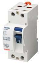 residual current circuit breaker (RCCB)  GEWISS