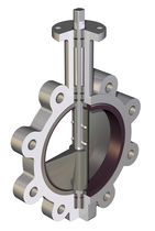 resilient seated lug butterfly valve 2 - 24&quot; | E series  Cameron