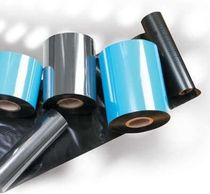 resin based thermal transfer ribbon max. 8 µm | B220 ITW Thermal Films