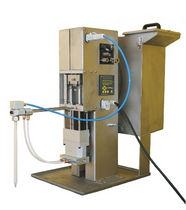 resin mixer-dispenser (piston pump) series 7 Marty snc