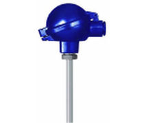 resistance temperature probe -200 - 600°C, NAMUR NE244 Parker Instrumentation Products Division - Europe