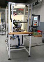 resistance welding machine  TECHNAX