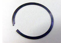 retaining ring  W.M. BERG