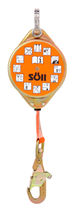 retractable fall arrester  Sperian Fall Protection - Soll