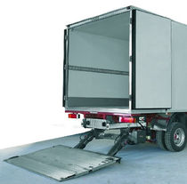 retractable tail lift for truck 1 000 - 2 200 kg | F3 RE 10-17-22/AM ANTEO
