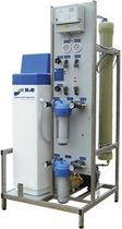reverse osmosis water purifier  H2O GmbH  process water engineering