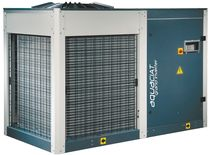 reversible air to water INVERTER heat pump 41-53 kW / 36-47 kW | Aquaciat Grand Inverter CIAT