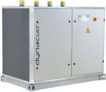 reversible water to water heat pump 35 - 350 kW | Dynaciat CIAT