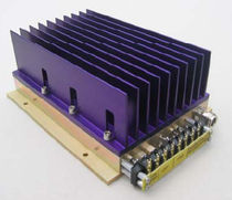 RF power amplifier module  Micronetics