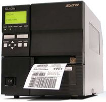 RFID label thermal transfer printer/writer max. 10 in/s, 203 - 305 dpi | GL4e series SATO America