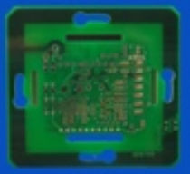 RFID reader board chipset SMART Technologies ID GmbH